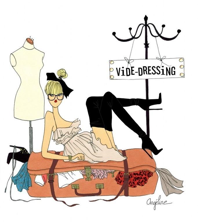 Vide-dressing, chaussures, accessoires et bijoux