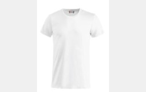 TEE SHIRT BRODE coupe Homme